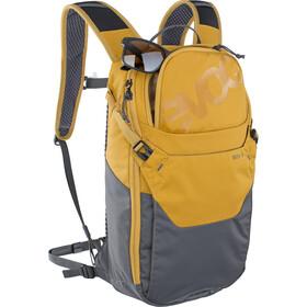 EVOC Ride 8 Backpack 8l + 2l Bladder, loam/carbon grey